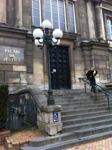 Tribunal de grande instance de Dunkerque - Postulation